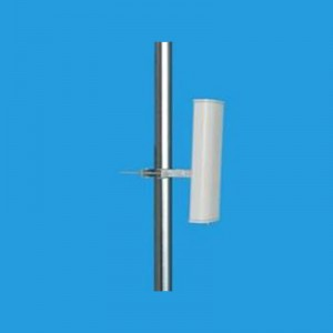 OEM China Outdoor Wifi Repeater Antenna - 15dBi 5.8GHz Wifi Outdoor 5150-5850MHz Panel Antenna – Giesonwell