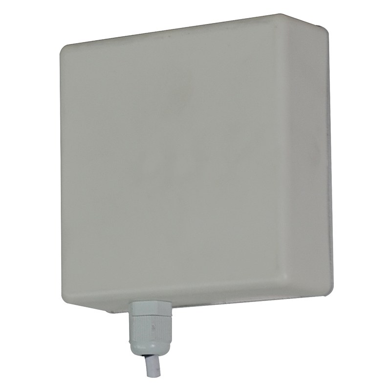 Switch Type Indoor Beautification Antenna Featured Image