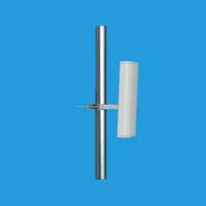 Chinese wholesale 2km Wifi Antenna - 17dBi High Gain 5.8GHz Wifi Outdoor Panel Antenna – Giesonwell