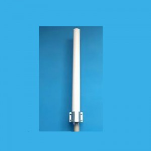 Fixed Competitive Price 2.4 / 5.8ghz Antenna - High Gain Omnidirectional Fiberglass WIMAX Antenna – Giesonwell