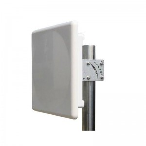 High Quality Dual Band Mast Mount High Gain Patch Antenna