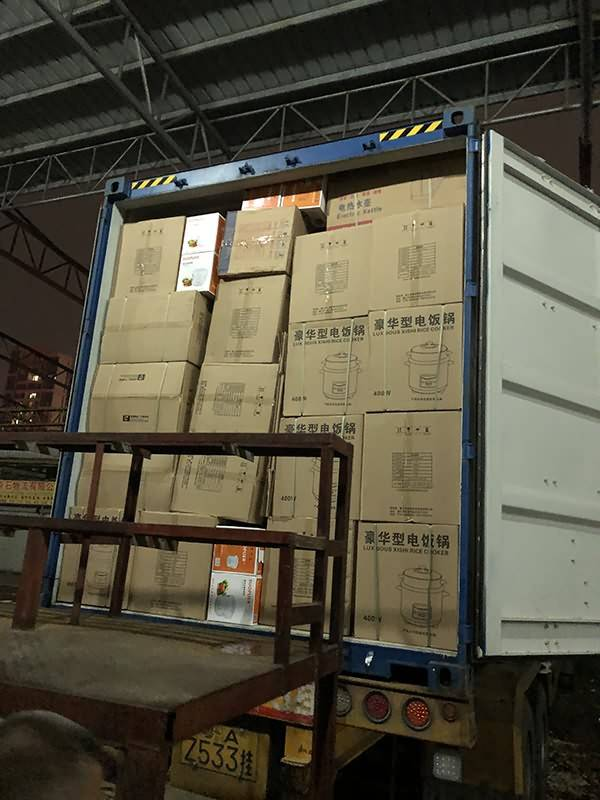 Product Sourcing Agent Guangzhou Manufacture -