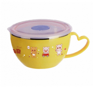 Children Bowl-No. Scb21-Tableware