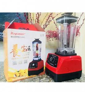 Multifunctional Full-Automatic Soybean Milk Machine Food Processor Blender Bl021