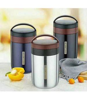 Wholesale Vacuum Lunch box,Thermos Double Wall Food Container Featured Image