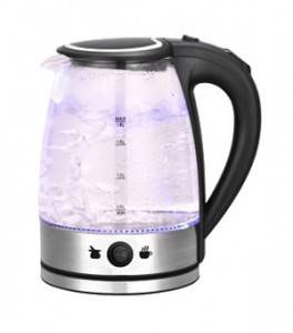Most Favourable High Quality Glass Electrical Kettle, Work Super Fast Electric Glass Kettle
