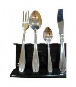 High Quality Hot Sale Stainless Steel Dinner Cutlery Set No. Bg1510