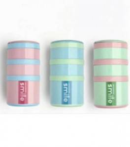 Multi Layers Lunch Box Color Customized-No. Lb12-Kitchen Utensils