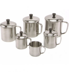 Home Appliance Stainless Steel Cups Scc020