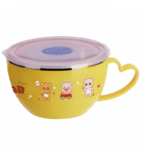 Home Appliance Stainless Steel Children Cups Scc008