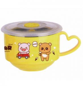 Home Appliance Stainless Steel Children Cups Scc010