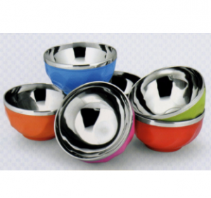 6PCS Kitchen Utensils Stainless Steel Lunch Box