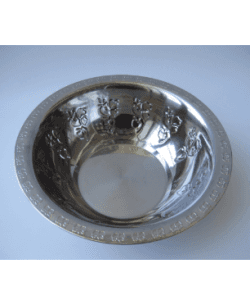 Stainless Steel Basin BS001