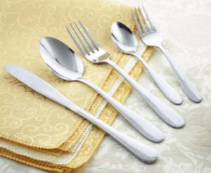 Stainless Steel Cutlery Set No-CS24