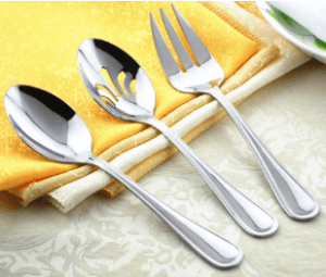 Stainless Steel Cutlery Set No-CS23