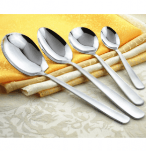 Stainless Steel Cutlery Set No-CS22