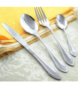 Stainless Steel Cutlery Set No-CS21