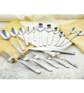 Stainless Steel Cutlery Set No-CS19