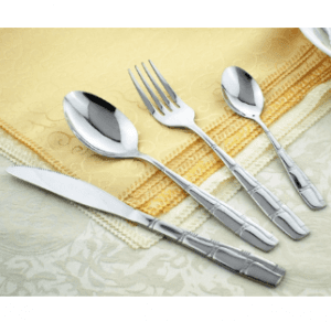 Stainless Steel Cutlery Set No-CS18