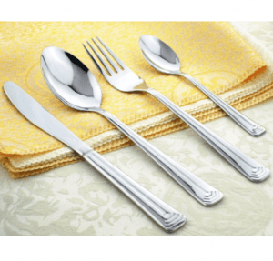 Stainless Steel Cutlery Set No-CS15