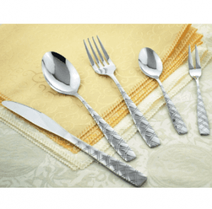 Stainless Steel Cutlery Set No-CS16