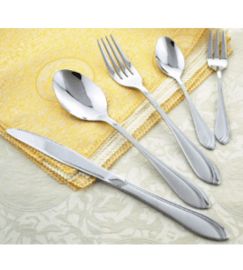 Stainless Steel Cutlery Set No-CS14