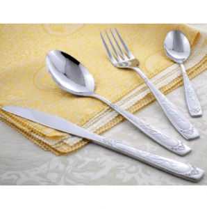 Stainless Steel Cutlery Set No-CS13