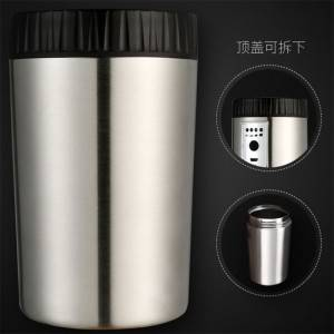 New Style USB Coffee Bean Grinder Mini Electric Coffee Grinder
