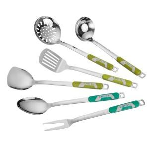 Bakin Karfe Kitchen Cooking Tools sets