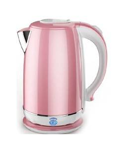 Home Appliance 201 Stainless Steel Electrical Kettle Ek007