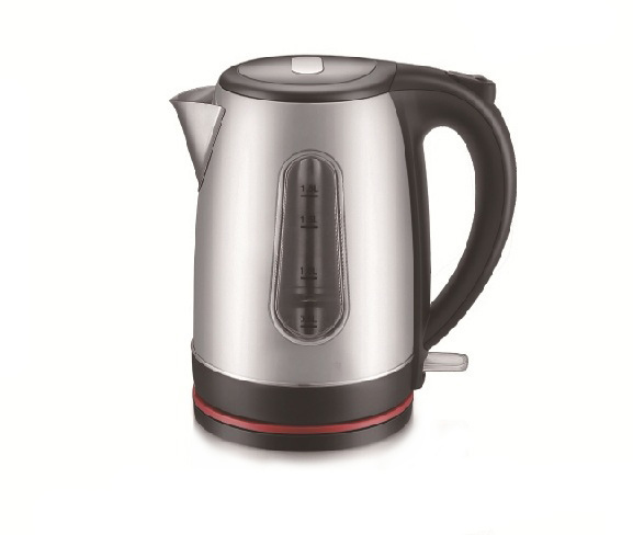 Home Appliance Stainless Steel Electrical Kettle Ek012