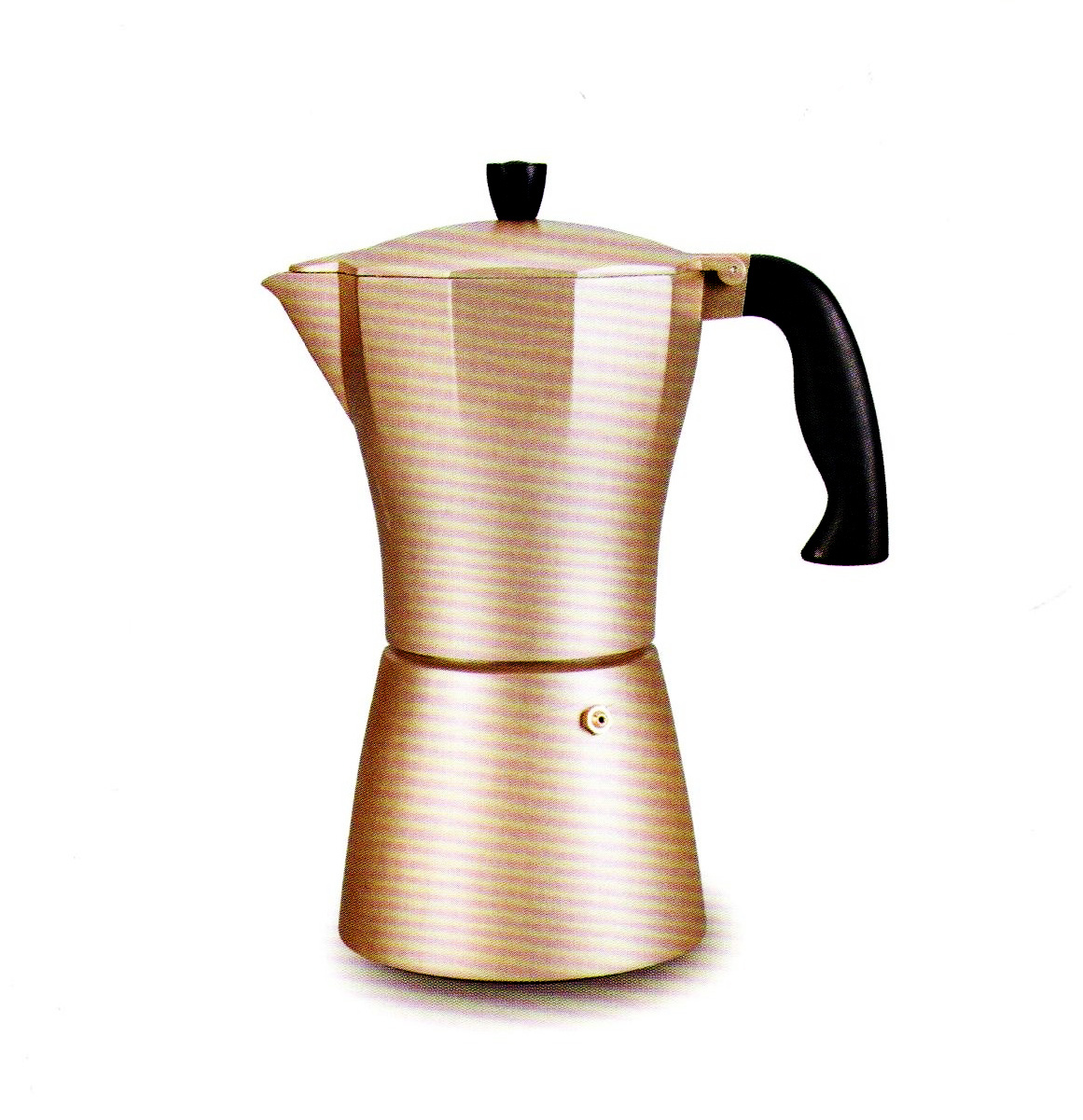 Espresso Coffee Maker-No.Cm014-Home Appliance