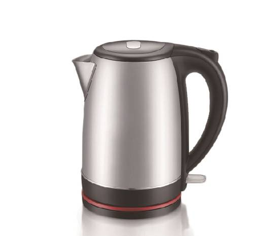 Home Appliance Stainless Steel Electrical Kettle with Teapot Ek016