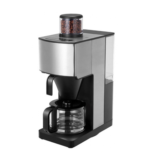 Coffee Machine-No.Ck05-Home Appliance Featured Image