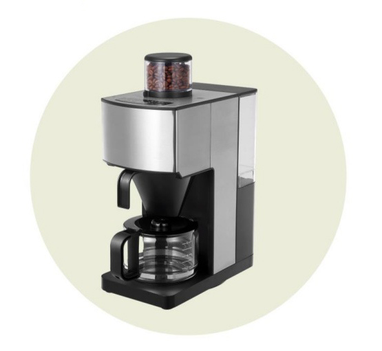 Coffee Machine-No.Ck05-Home Appliance