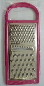 Flat  Vetagetable Grater No. G010