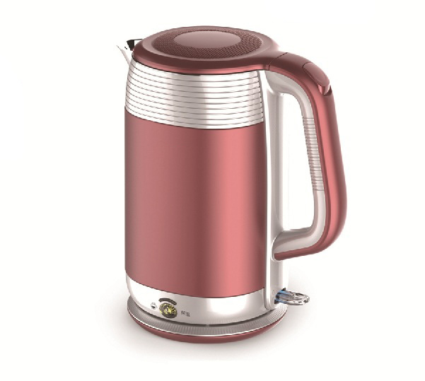 Stainless Steel201/304 Electric Kettle-No.Ek004-Home Appliance