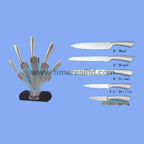 Kitchen Knife / Knives Set/ Knife Set/ Knife Kns-C009