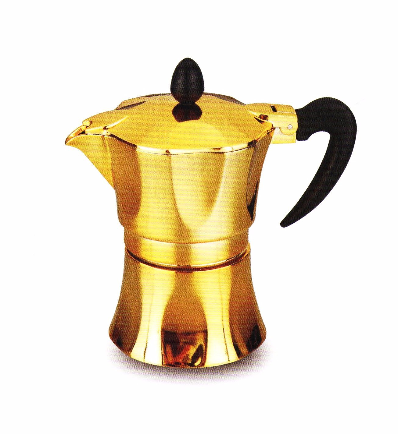 Coffee Maker-No.Cm015-Home Appliance