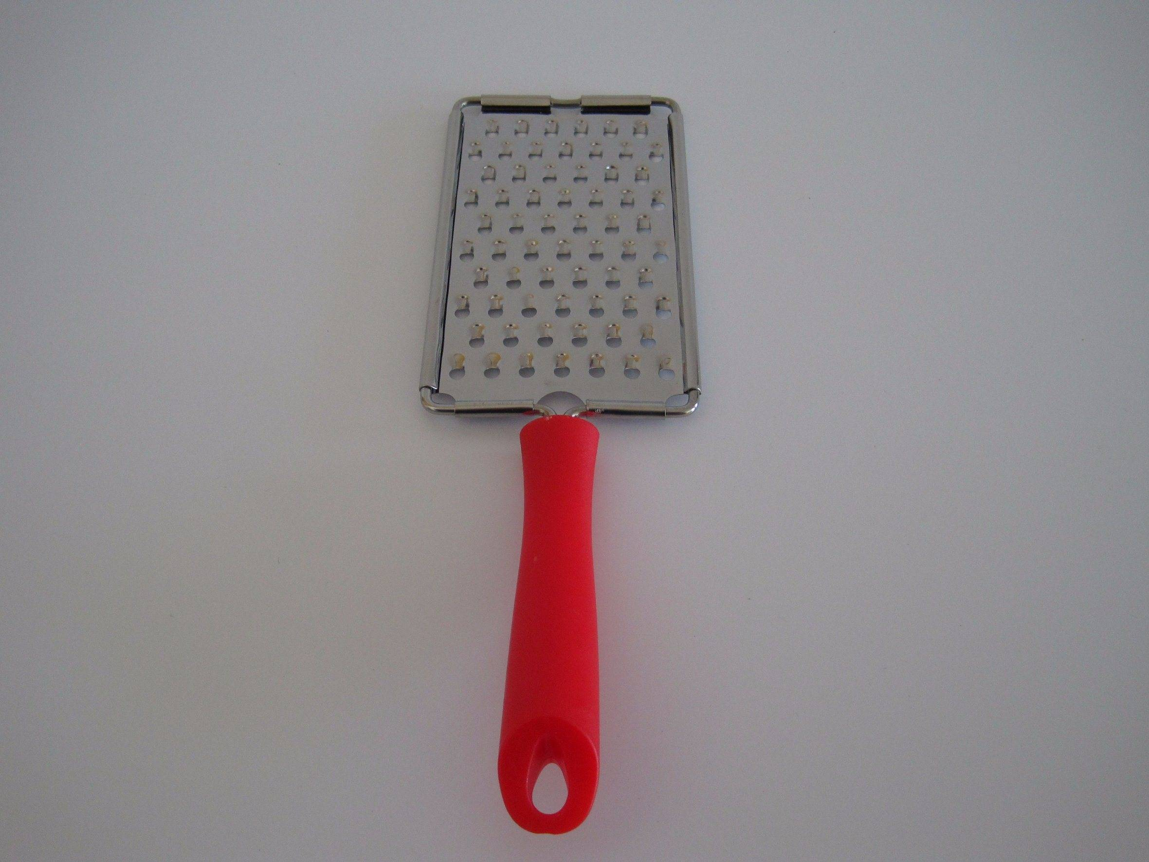 Flat Vetagetable Grater No. G011