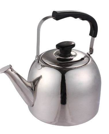 High Quality Stainless Steel Whistling Kettle Skw012