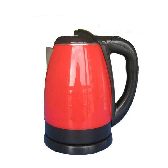 2.0L Home Appliance Stainless Steel Electrical Kettle Zy-0013