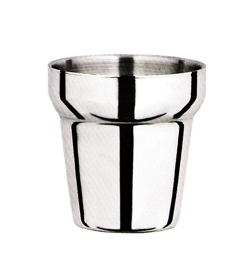 Home Appliance Stainless Steel Water Cups Scc016