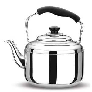 High Quality Stainless Steel Whistling Kettle Skw010