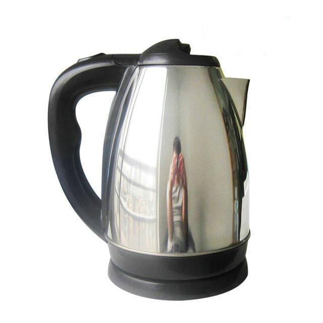 Home Appliance Stainless Steel Electrical Kettle Zy-0007