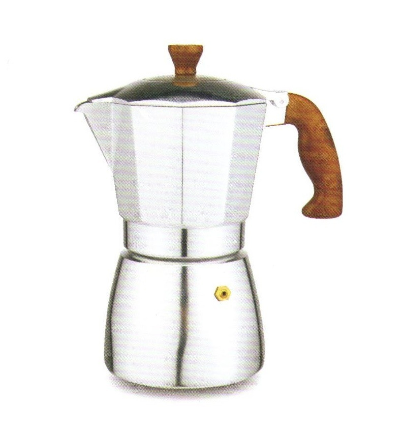 Espresso Coffee Maker-No.Cm008-Home Appliance