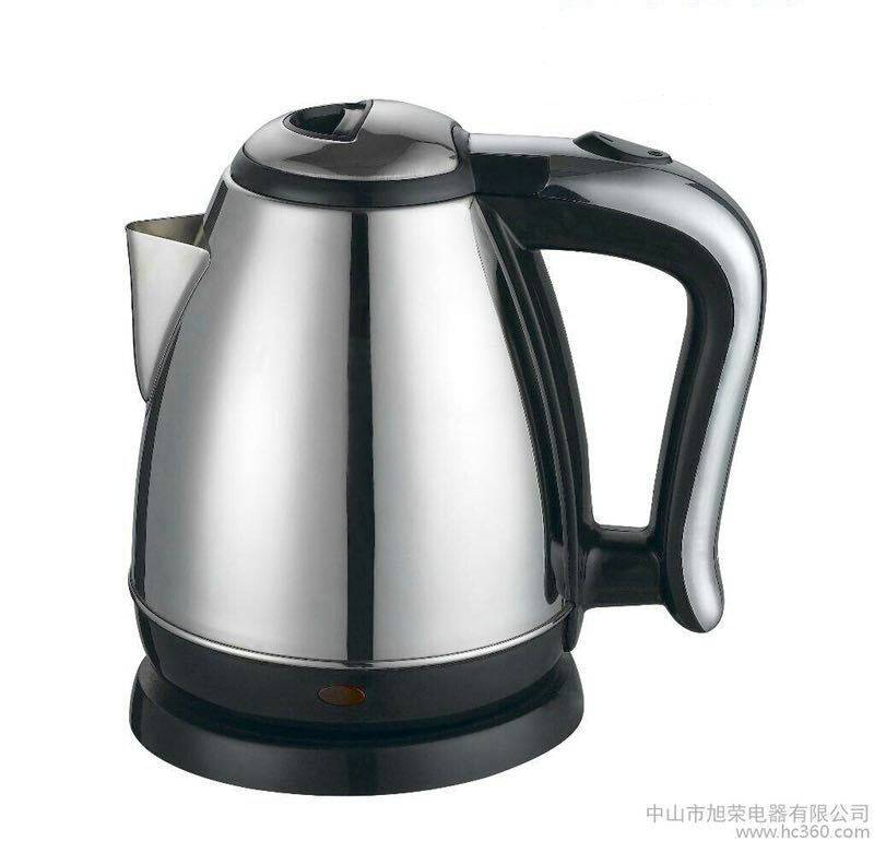 Home Appliance Stainless Steel Electrical Kettle Zy-0011