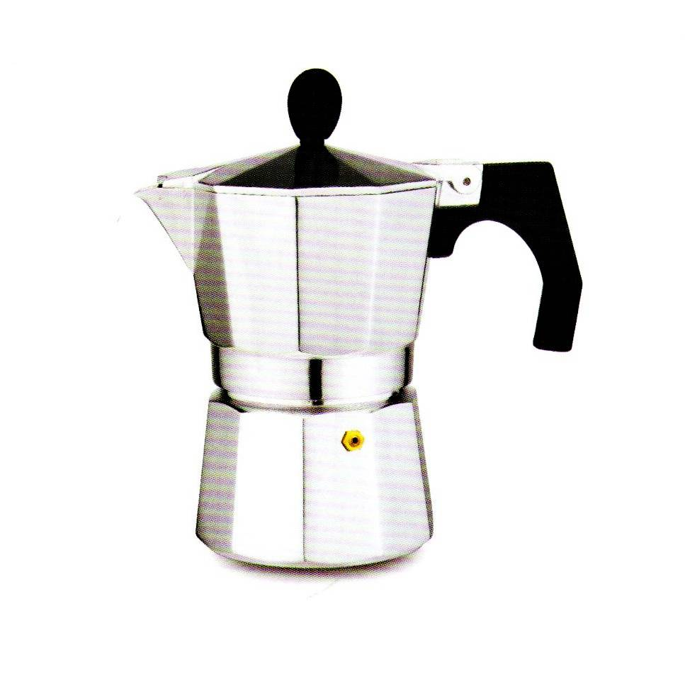 Coffee Maker Espresso-No.Cm007-Home Appliance