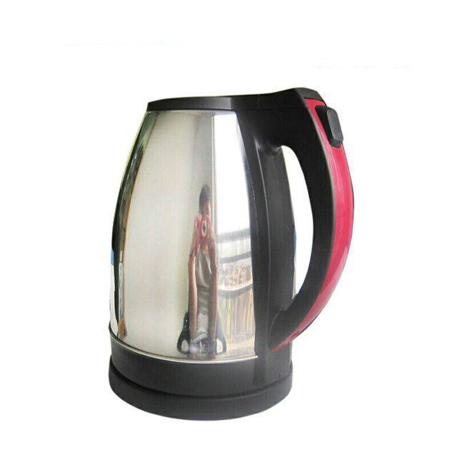 Home Appliance Stainless Steel Electrical Kettle Zy-0012