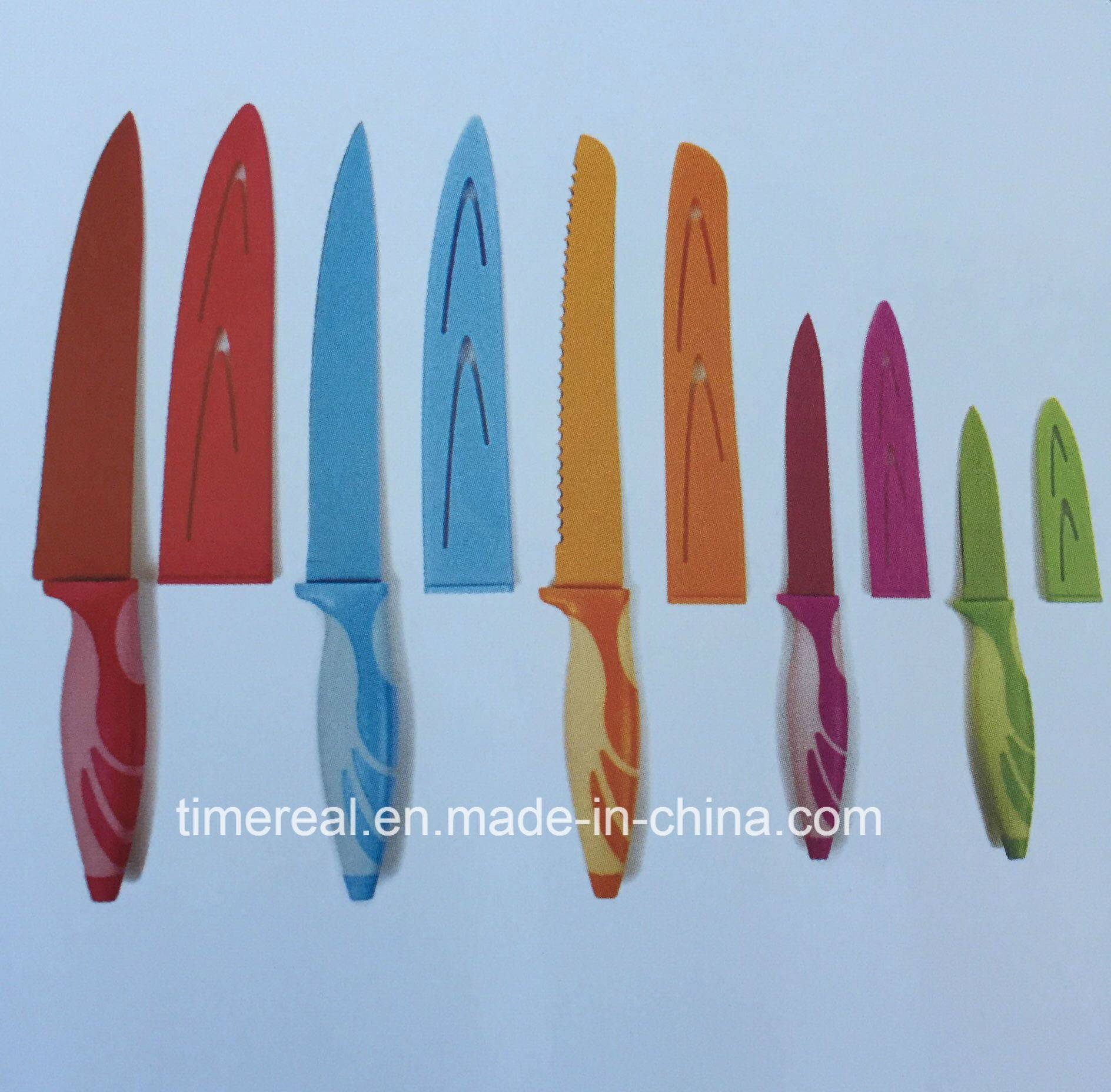 Kitchen Knife/Knife/Chef Knife No. Fj-0022
